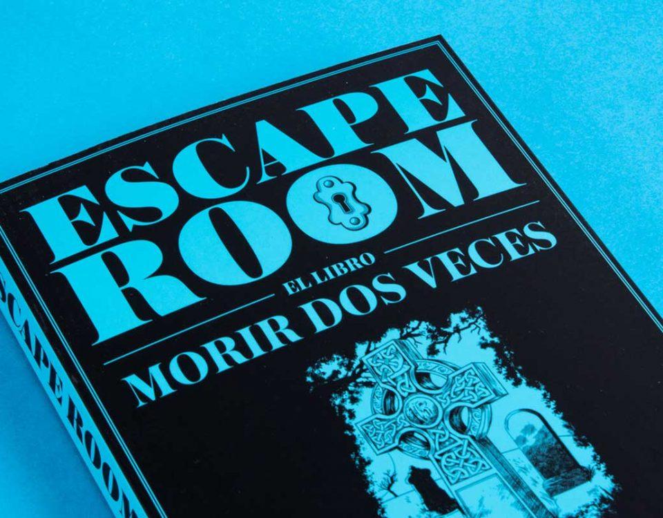 libros escape room imagen destacada