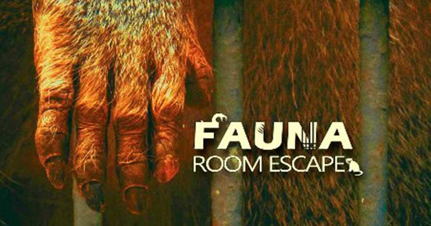 fauna-room-escape