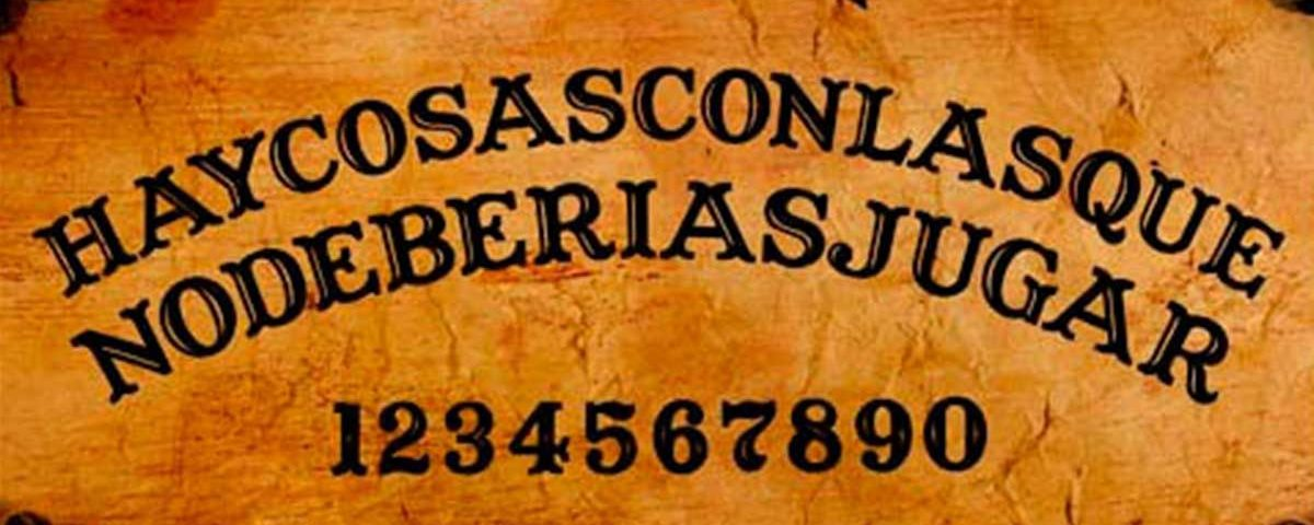 Ouija Escape Room Imagen Destacada