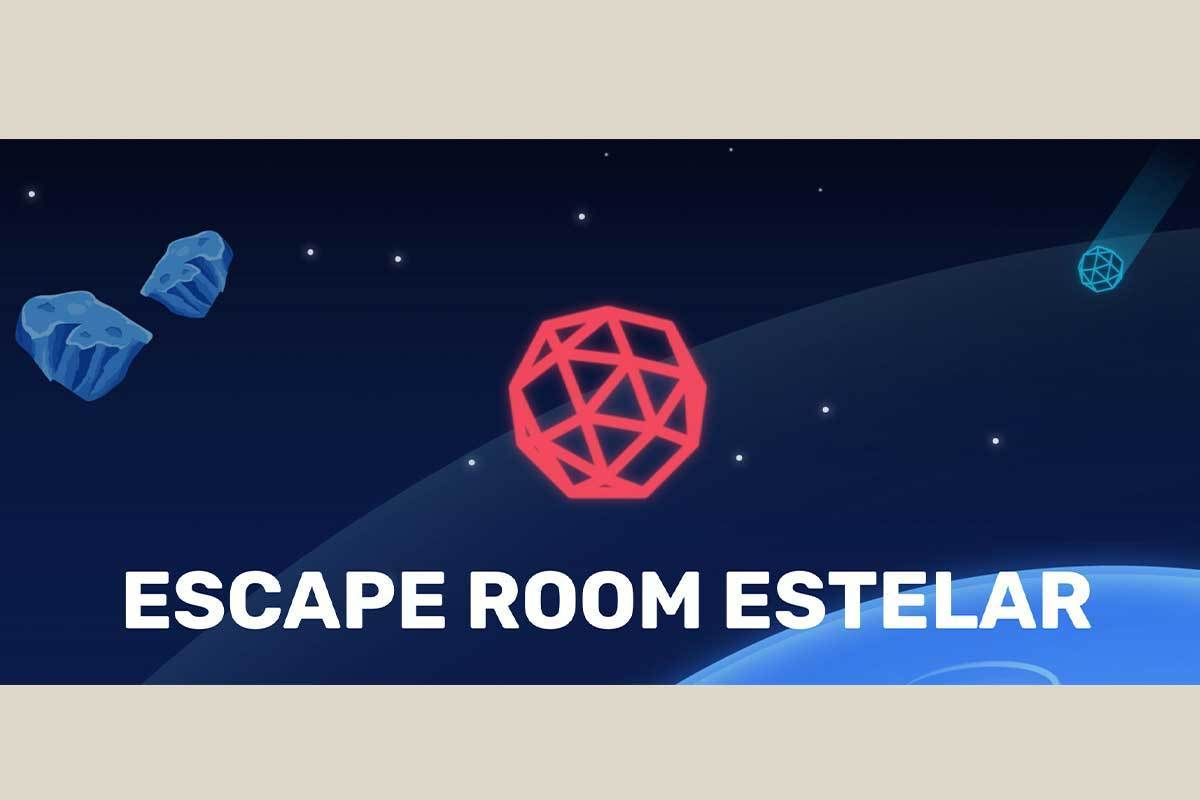 Escape Room Estelar
