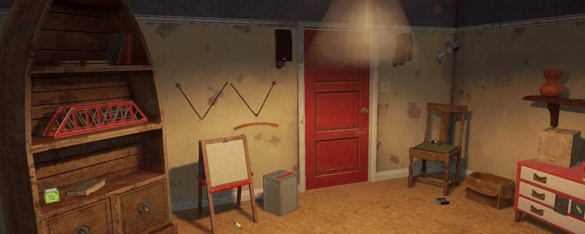 Escape Room Virtual