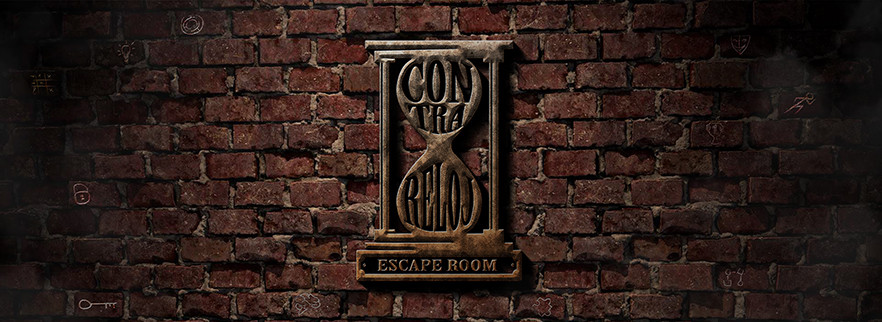 Contra reloj Escape room