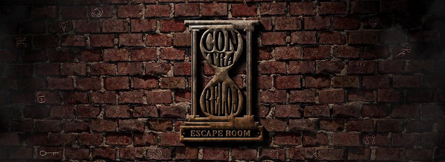 Contra reloj Escape room